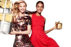 Świąteczne prezenty H&M: dla niej, dla niego, dla dziecka