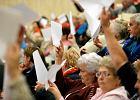 DługoWIECZNI w Katowicach. Śląscy seniorzy opowiadają o tym, co utrudnia im życie