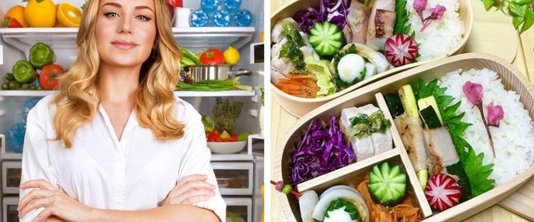6 pomysłów na wygodny lunch do pracy poniżej 400 kcal