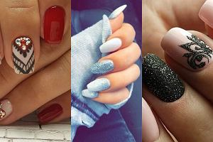 Trendy paznokcie na rok 2017 - modne kolory, wzory oraz tutoriale