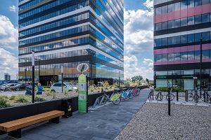 Silesia Business Park. Skanska buduje ostatni biurowiec przy ul. Chorzowskiej
