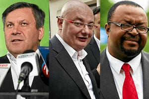 Piechociński, Kamiński, Hojarska, Godson, czyli kto się może wstydzić swojego wyborczego wyniku