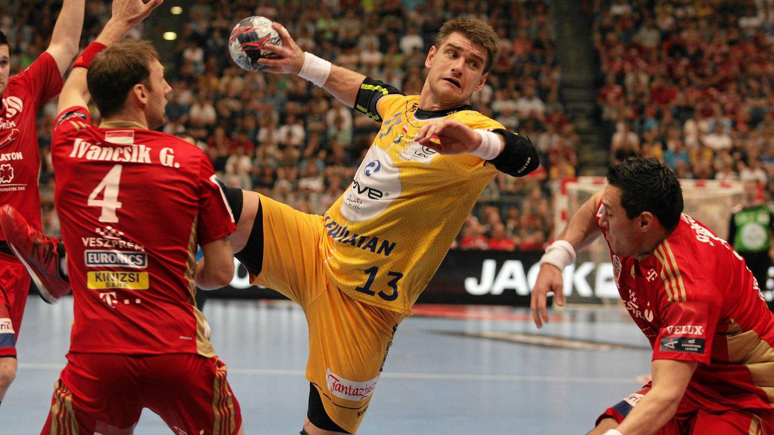 Najdziwniejszy finał świata! Vive Tauron odrabia 9 bramek, wygrywa karne i zdobywa Ligę Mistrzów ...