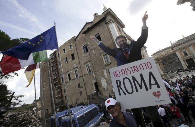 Więcej Włochów wyjechało za granicę niż imigrantów zamieszkało w ich kraju
