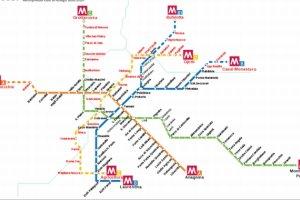 Rzymsk linia metra zosta�a okrzykni�ta najdro�sz� na �wiecie. Kosztowa�a ponad 3 mld euro