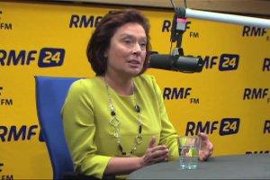 Ma�gorzata Kidawa-B�o�ska: B�dzie podwy�ka p�acy minimalnej o 100 z�