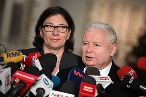 Kaczyński do opozycji: My mamy rację w tym sporze i będziemy bardzo długo rządzić
