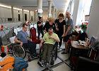 Rząd musi uznać, że osoby z niepełnosprawnościami są priorytetem