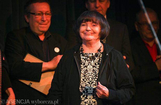 Nagrod� Tuwima dosta�a Hanna Krall