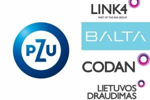 Wielkie zakupy PZU. Przejmuje polski Link4 i 3 ba�tyckie firmy