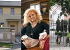 Nowy dom Ko�uchowskiej, kolorowe wn�trza Gessler, willa Lisa. Tak mieszkaj� polskie gwiazdy [NOWE ZDJ�CIA]