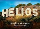 Nowe kino sieci Helios w Wołominie