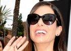 Sandra Bullock wraca na salony. To si� nazywa styl! Ciemne okulary, cudowna kreacja i najfajniejsze buty EVER