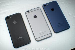 Apple odkrywa karty. Znamy dat� premiery iPhone'a 7