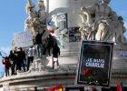 """W Paryżu nie odbędzie się antyislamski marsz. Bo wpisuje się w """"logikę islamofobiczną"""""""