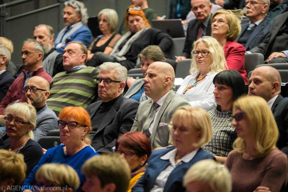 Debata o strategii Bydgoszcz 2030
