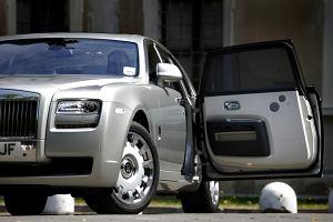 Jakie auta kupuj� bogaci Polacy? | Rejestracje I-IV 2014