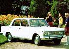 Fiat 125p | 45 lat Du�ego Fiata