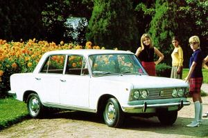 Fiat 125p | 45 lat Dużego Fiata