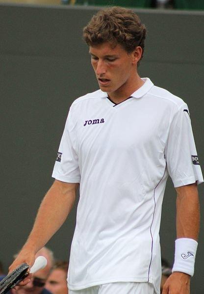Niezwykle ciekawa obsada turnieju Pozna� Open. Pablo Carreno otwiera list�