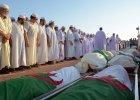 11 algierskich �o�nierzy zgin�o w zasadzce z r�k terroryst�w