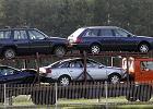 Rząd PiS na pasku niemieckich szrotów. Zmiana akcyzy od aut odłożona na półkę
