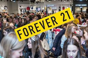 Forever 21 już w Warszawie. Warto się wybrać do nowej sieciówki? Mierzymy i oceniamy