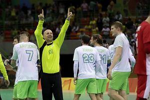 """Rio 2016. Polska - Chorwacja. """"30 procent szans na wygraną"""""""
