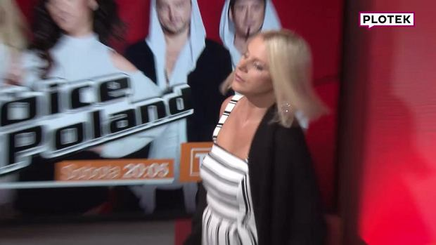 """Maria Sadowska powiedziała nam, co sądzi o zmianach w składzie jurorskim na nowy sezon """"The Voice of Poland"""". Posłuchajcie!"""