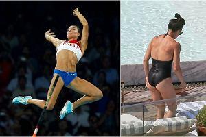 Jelena Isinbajewa, nazywana czasem caryc� tyczki, w�a�nie zako�czy�a karier�. Sta�o si� to ze wzgl�du na wykluczenie ca�ej reprezentacji Rosji z konkurs�w lekkoatletycznych podczas igrzysk w Rio 2016. Tyczkarka nie zrezygnowa�a jednak z pobytu w Rio.