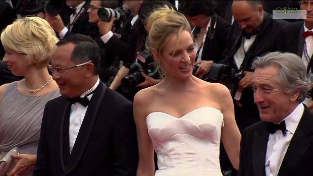Kolejne gwiazdy przyznają się do tego, że w przeszłości były molestowane. Teraz do listy dołączyła aktorka Uma Thurman, która padła ofiarą znanego producenta, Harveya Weinsteina.