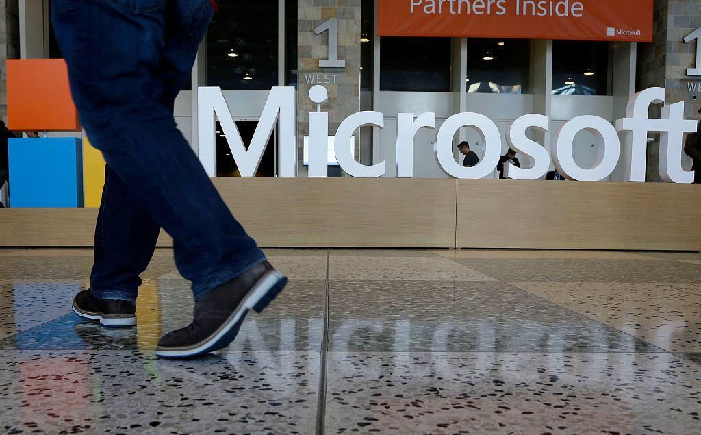Microsoft Russian Hacking
