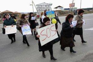Krym zapowiada przyjęcie rubla i nacjonalizację własności Ukrainy