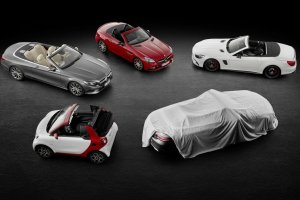 Salon Genewa 2016 | Mercedes klasy C straci dach