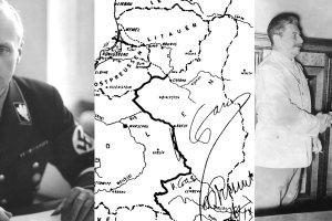Powsta� niemiecko-rosyjski podr�cznik historii. A w nim dwie wersje wydarze� z 1939