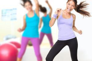 Klub fitness to nie tylko maszyny i hantle