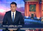 """""""Wiadomo�ci"""" w niedziel�. Problem numer 1 w Polsce to TW """"Bolek"""""""