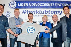 Marcin Bańcerowski: Na sporcie można zarabiać. Gramy na zyski [WYWIAD NEXT+]