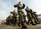 MON proponuje nowe dodatki s�u�bowe dla �o�nierzy Wojsk Specjalnych