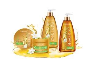 Bielenda Golden Oils - uj�drniaj�ca moc olejk�w