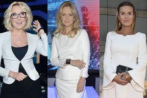 Agata M�ynarska, Hanna Lis, Gra�yna Torbicka.