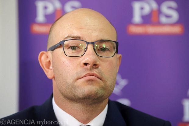 Artur Kosicki wskazany na marszałka podlaskiego. PiS rekomenduje zarząd