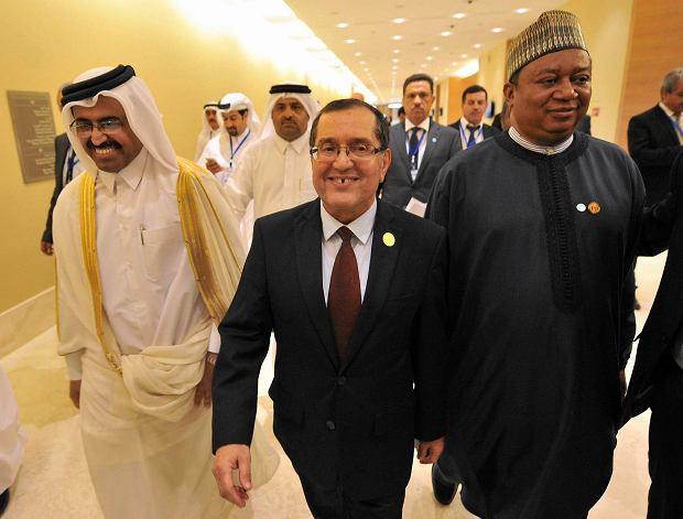 Kraje OPEC zgodziły się na ograniczenie wydobycia ropy naftowej