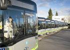 Solaris chce zwi�kszy� produkcj�. Za 45 mln z� rozbuduje fabryk� w Bolechowie. Do�o�y Unia Europejska