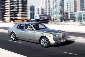 Rolls-Royce w Rzeszowie | Targi