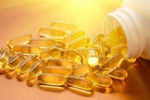 Ceny witamin gwałtownie rosną. Wszystko przez pożar w niemieckiej fabryce chemicznej