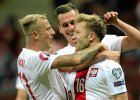 Reprezentacja Polski. Wszystkie bilety na mecze z Islandi� i Czechami sprzedano w weekend