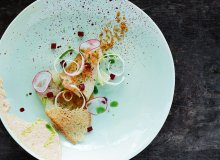 Taramasalata, w�dzony �upacz, bottarga - ugotuj