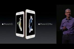 iPhone 6S już w przedsprzedaży w Polsce. Chyba nie myśleliście, że będzie tanio?