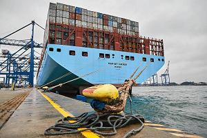 Logistyka inwestuje w Polsce na potęgę